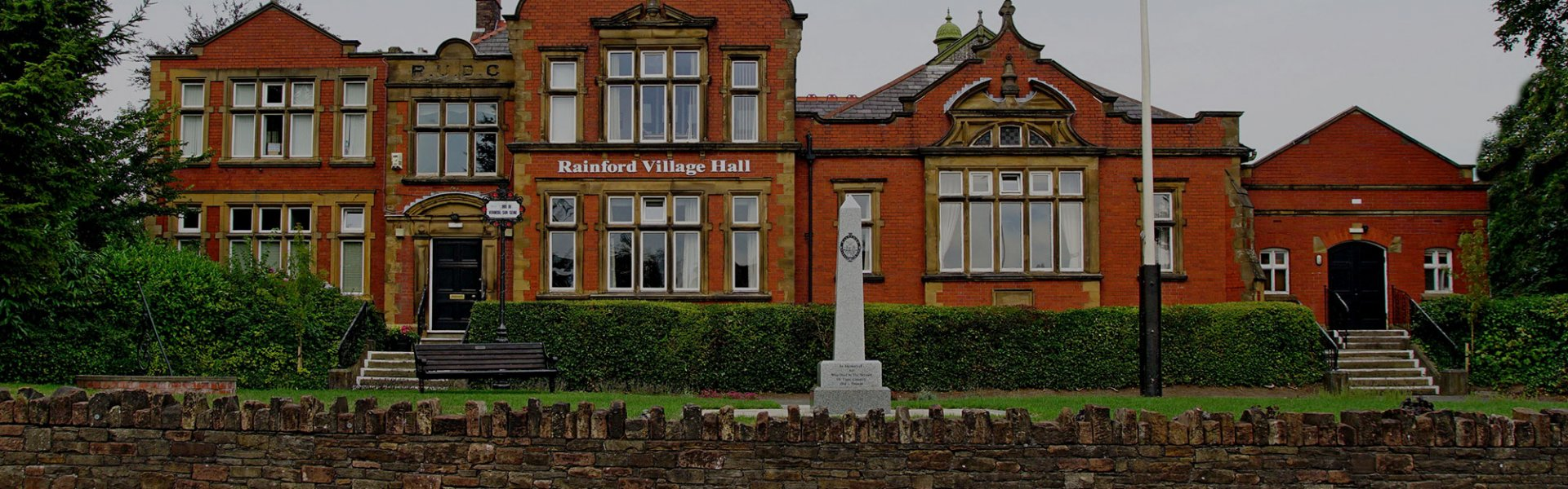 Rainford Village Hall