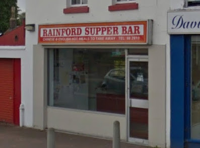 supper bar